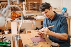 Martin Horvat Violin Studio